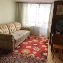 Хор, ул. Менделеева, 8 Сдам уютную однокомнатную квартиру, в Хабаровске