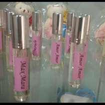 Духи из натурального парфюмерного масла Франция, в Артеме