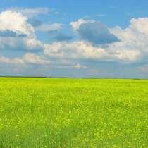 Земли сельхоз назначения 50 га, в Тольятти