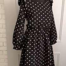 Новое платье, в Рузе