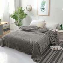 Плед на кровать в спальню, в Томске