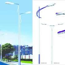 Опоры освещения, фонари, и столбики, для парков, скверов, в Владивостоке