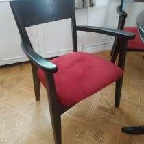 Продаются новые стулья из дерева бука, в г.Ереван