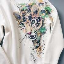 Цифровая печать на одежде, в г.Барселона