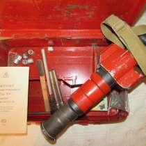 Пистолет монтажный поршневой пц 84, в Черняховске