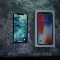 IPhone X, в Клине