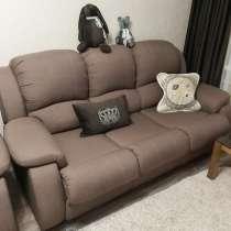 Продам диван и кресло, в Славянске-на-Кубани