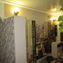 Квартира в два этажа, в Мариинске