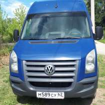 Продается Volkswagen Crafter 2008 года, в Москве