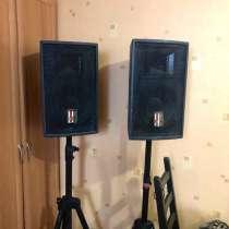 Колонки EURO SOUND пассивные, в Нижнем Новгороде