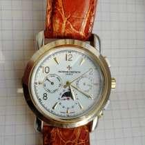 Продам часы Vaheron Constantin, в Санкт-Петербурге