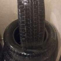 Зимние шины 195 65 15, в Санкт-Петербурге