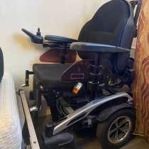 Инвалидная коляска, в Санкт-Петербурге