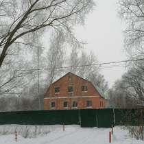 Продаётся дом в Раменском районе, в Раменское