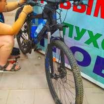 Велозапчасти новые, в Омске
