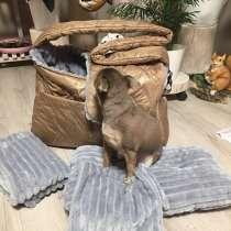 Сумка переноска для собак. Размер L, в Якутске