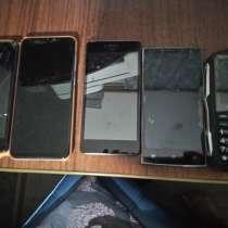 Телефоны на утилизацию и/или запчасти, в Владивостоке