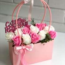 Букет роз, в Ростове-на-Дону