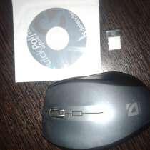Продам беспроводную мышку, в Саратове
