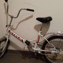 Городской велосипед STELS Pilot 410 20, в Омске