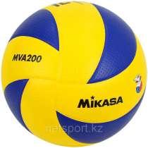 Мячи волейбольные, в г.Шымкент