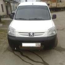 Peugeot Partner, в Верхней Пышмы