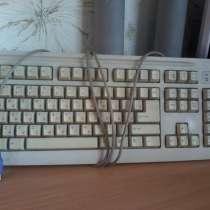 Продам Клавиатуру для компьютера, в Новосибирске