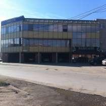 Продажа здания, в Тольятти