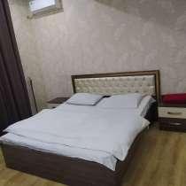 Суточные однокомнатные квартиры в центре города Бишкек !, в г.Бишкек
