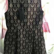 Платье с оригинальным принтом Frankie morello Junior, в Москве
