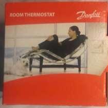 Комнатный термостат, в Москве
