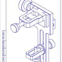 Чертежи Всем в «КОМПАС 3D» «AutoCAD». Чертежи на заказ, в Красноярске