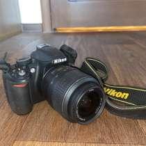 Фотоаппарат Nikon, в Москве