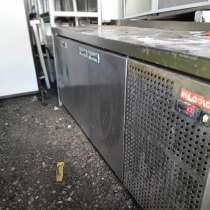 Стол охлаждаемый hicold gn 111/tn, в Москве