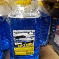 Незамерзающая жидкость от Производителя, в Иркутске