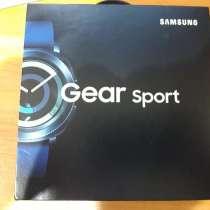 Часы Samsung Gear Sport, в Верхней Пышмы