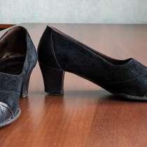 Продам туфли на миниатюрную ножку, в Екатеринбурге