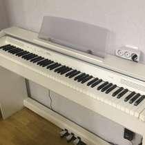 Электронное пианино Casio px-750, в Красноярске