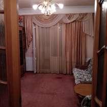 Сдаю двухкомнатную квартиру на Нагибина, 47, в Ростове-на-Дону