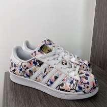 Adidas superstar лимитированная коллекция, в Одинцово
