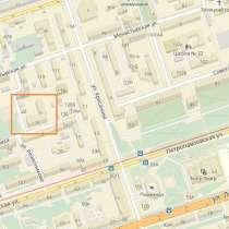 Аренда коммерческой недвижимости в центре Перми, в Перми