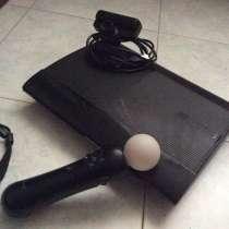 Sony playstation 3 super slim, в г.Поти