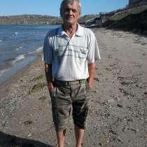 Сергей, 72 года, хочет пообщаться – Ищу женщину 60-80 лет, в Тольятти