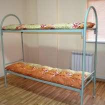 Кровать металлическая Нея, в Нее