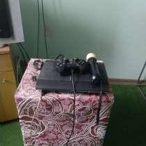 Sony Playstation 3, в Москве