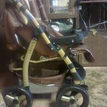 Трансформер детская коляска, в Пензе