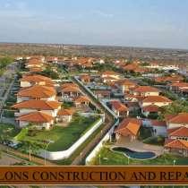 Строительство частных домов, коттеджей под ключ, в г.Харьков