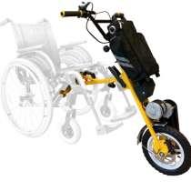 """Электро приставка для инвалидной коляски """"OTTO BOCK"""", в Новосибирске"""