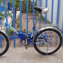 Велосипед, в Ульяновске