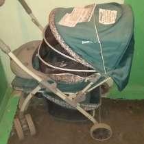 Продам коляску детскую, в Уфе